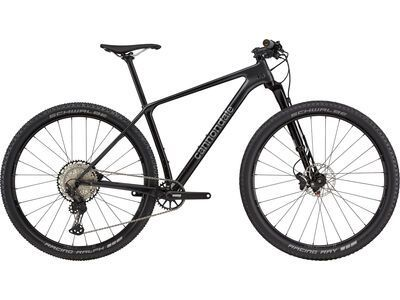 Cannondale F-Si Carbon 3 black pearl 2021