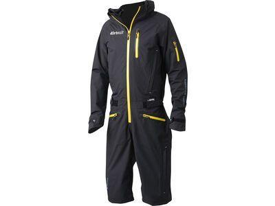 dirtlej Dirtsuit Pro Edition black/yellow