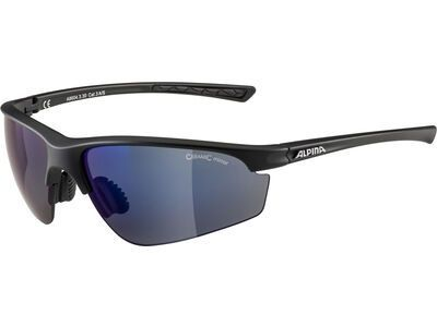 Alpina Tri-Effect 2.0 Mirror Blue black matt 1