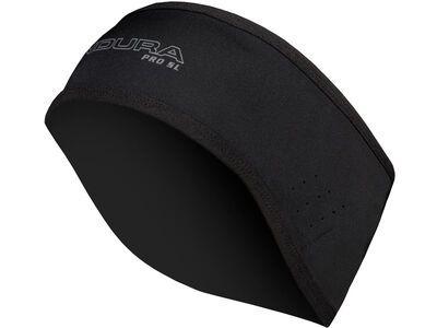 Endura Pro SL Headband, schwarz - Stirnband