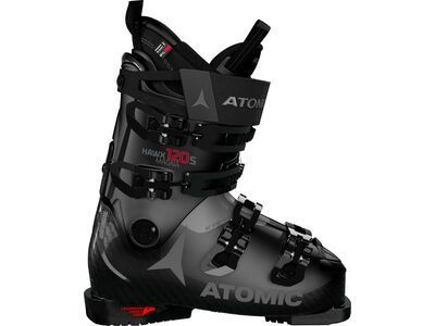 Atomic Hawx Magna 120 S 2021, black/red - Skiboots