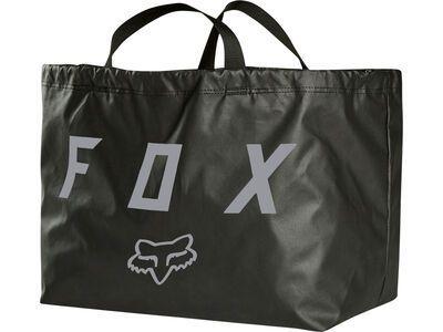 Fox Umziehmatte Utility black