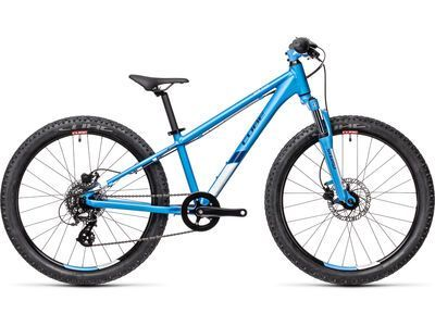 Cube Acid 240 Disc iceblue´n´blue 2021