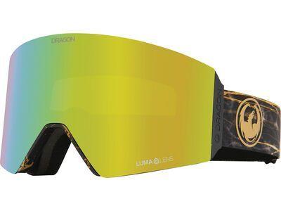 Dragon RVX OTG - Lumalens Gold Ionized 14 karat