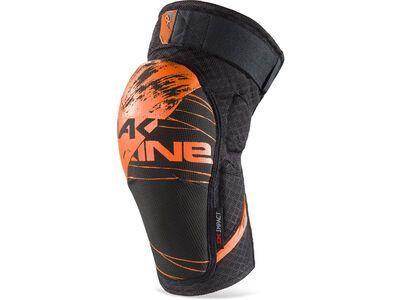 Dakine Hellion Knee Pad vibrant orange