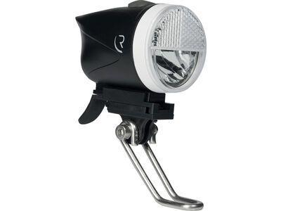 Cube RFR Vorderlicht USB Tour 40, black´n´white - Beleuchtung