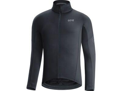 Gore Wear C3 Thermo Trikot black