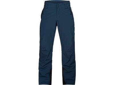 Peak Performance W Anima Pants, decent blue - Skihose