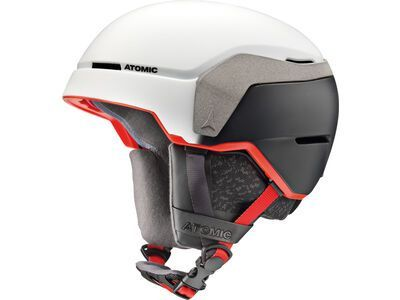 Atomic Count XTD, white - Skihelm