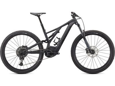 Specialized Turbo Levo black/smoke 2021