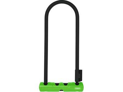 Abus Ultra 410/170HB230, inkl. Halter, green - Fahrradschloss