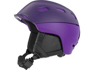 Marker Ampire W, purple - Skihelm