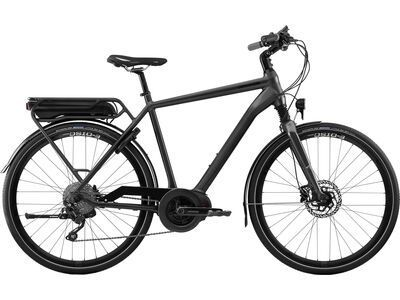 Cannondale Mavaro Performance graphite 2021