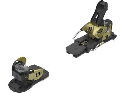 Salomon Warden MNC 13 115 mm, gold - Skibindung