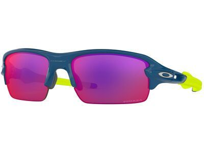 Oakley Flak XS Prizm, poseidon/Lens: prizm road - Sportbrille