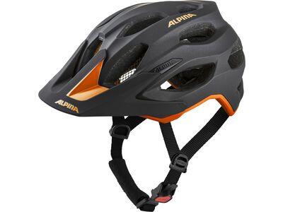 Alpina Carapax 2.0 black-orange 1