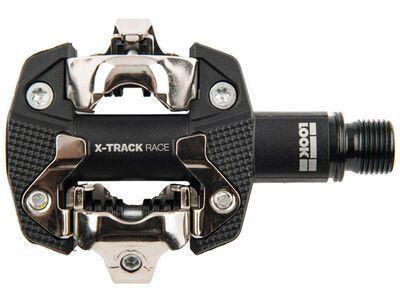 Look X-Track Race black