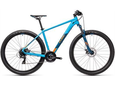Cube Aim 27.5 blue´n´orange 2021