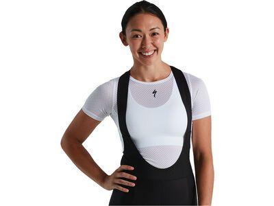 Specialized Women's SL Shortsleeve Base Layer white