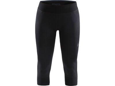 Craft Fuseknit Comfort Knicker W, black - Unterhose