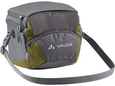 Vaude OnTour Box M (KLICKfix ready) iron/bamboo
