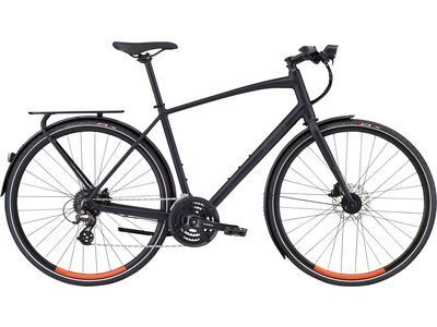 Specialized Men's Sirrus EQ - Black Top LTD 2020, black/rocket red - Fitnessbike