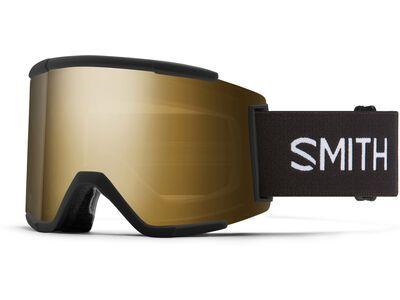 Smith Squad XL - ChromaPop Sun Black Gold Mir black