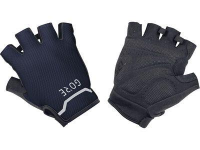 Gore Wear C5 Kurzfingerhandschuhe black/orbit blue