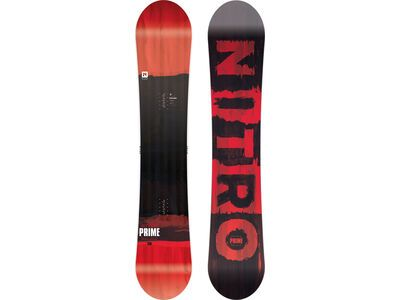 Nitro Prime Screen 2020 - Snowboard