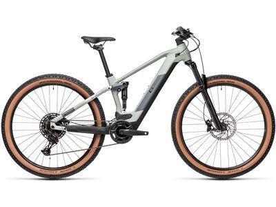 Cube Stereo Hybrid 120 Pro 625 29 2021, lunar´n´grey - E-Bike