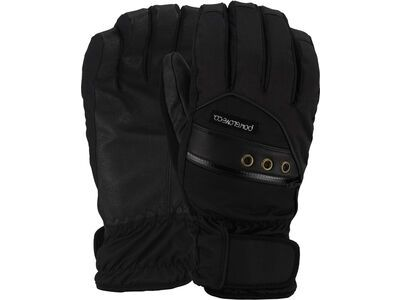 POW Gloves Womens Astra Glove, black - Snowboardhandschuhe