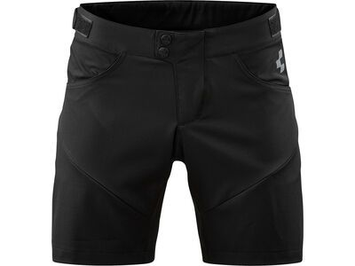 Cube WS Tour Baggy Shorts, black - Radhose