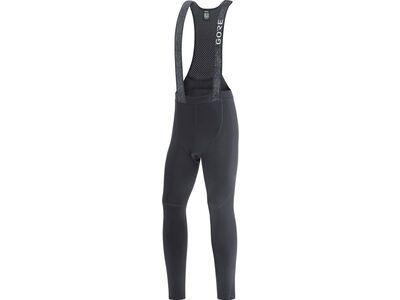 Gore Wear C5 Thermo Trägerhose+ black