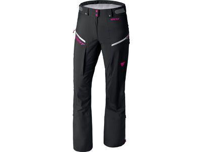 Dynafit Radical Gore-Tex Women Pants, black out - Skihose