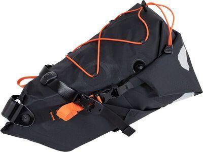 Ortlieb Seat-Pack 11 L, black matt - Satteltasche