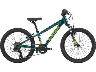 Cannondale Trail 20 emerald 2021