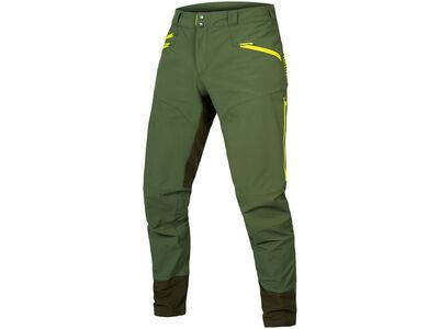 Endura SingleTrack Trouser forest green
