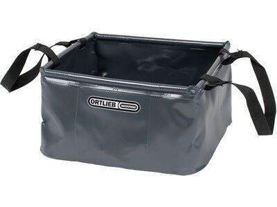 Ortlieb Folding-Bowl 5 L, asphalt - Faltschüssel