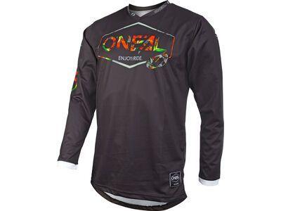 ONeal Mahalo Jersey Lush black/multi