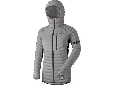Dynafit Radical Down RDS Hooded Jacket W alloy