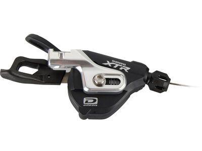 Shimano XTR SL-M980 - I-Spec-B links, 3-fach - Schalthebel