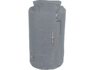Ortlieb Dry-Bag PS10 Valve 7 L, light grey - Packsack