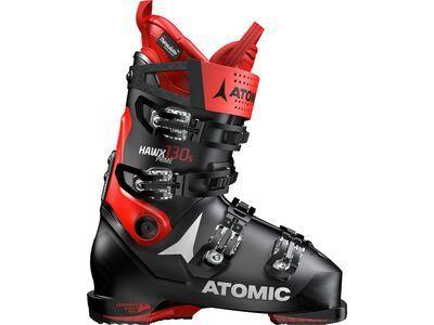 Atomic Hawx Prime 130 S 2020, black/red - Skiboots