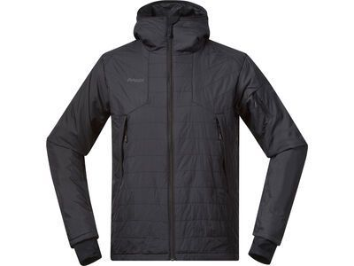 Bergans Bladet Insulated Jacket, black - Thermojacke
