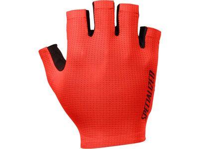 Specialized SL Pro Short Finger red
