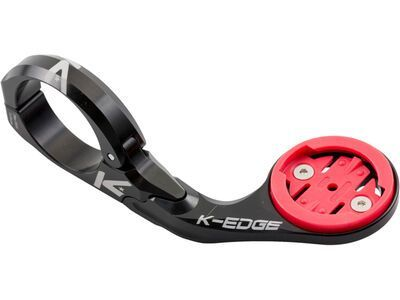 K-Edge Sigma Pro Comp. Mount 31,8 mm, black - Halterung