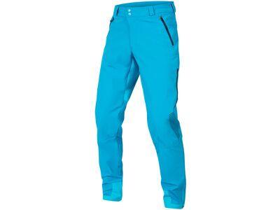 Endura MT500 Spray Trouser electric blue