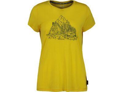 Maloja BueraM., sunlight - T-Shirt