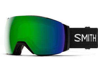 Smith I/O Mag XL, black/Lens: cp sun green mir - Skibrille