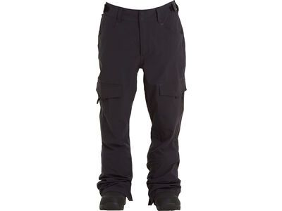 Billabong Ascent STX Pant, black - Snowboardhose